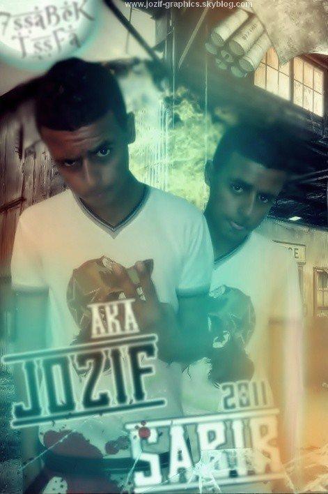 Jozif - 7essabek Tssfa New Clash 100%