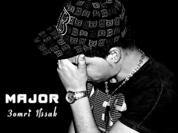 Major  - 3omri Nnsak