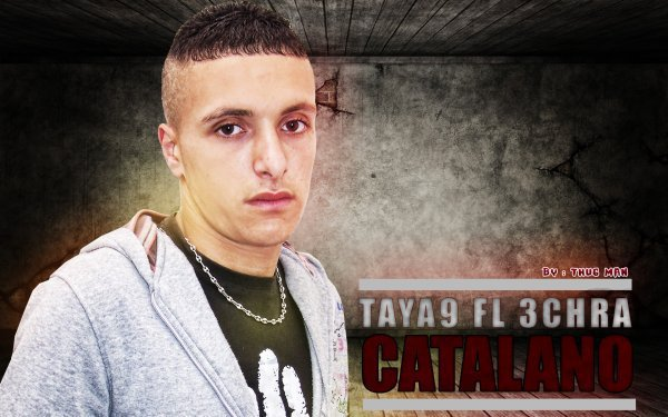 Catalano ( Rap Fnida9 )