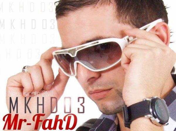 MR Fahd