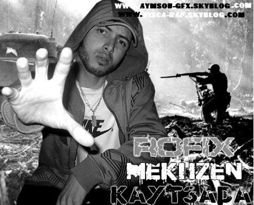 Rofix  - Mekhzen Kayt3ada