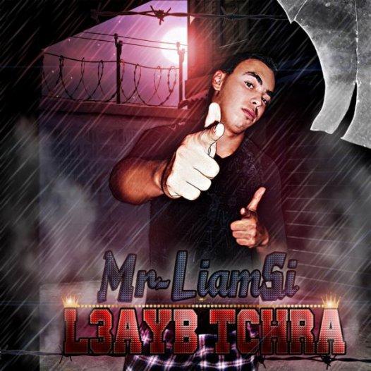 Mr.Liamsi