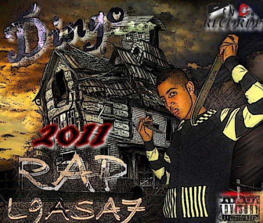 - DinGo - [RaP DiaLi 9aSa7] - 2012