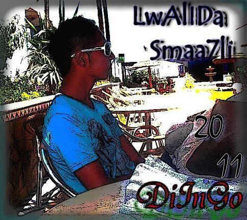 DinGo -- [lWàlida Sma7li] New 2011