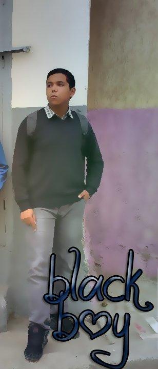 BLàcK BoY --- 9àLb KbiiR NéW 2011