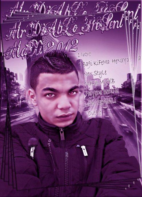 Mr DiAbLo PrSent