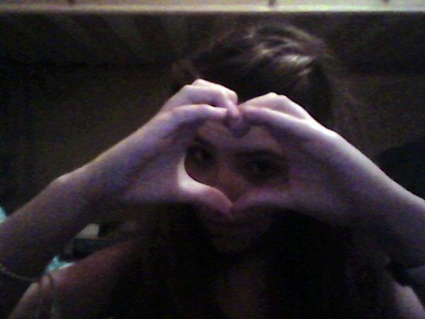 i love u!!