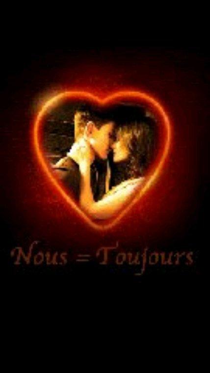 Pour mes deux amours