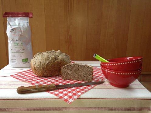 Y-a-t-il autant de glucides dans tous les types de pain ?