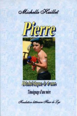 PIERRE DIABETIQUE A 4 ANS