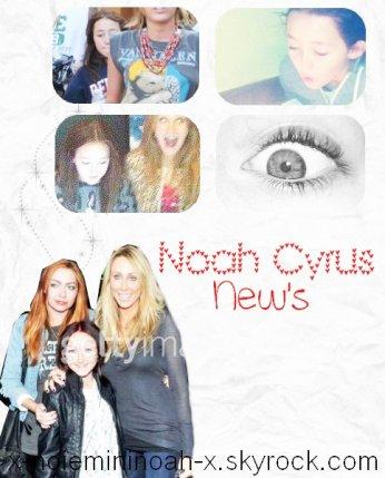 Suite des aventures de Notre mini Noah ♥