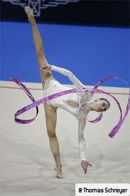 Mes gymnastes préférées !!!! :D