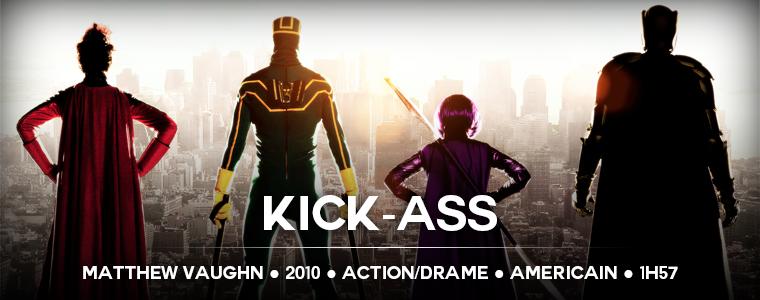 158 - Kick Ass