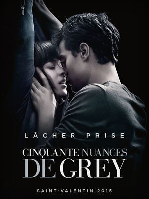 160 - Fifty shades of Grey