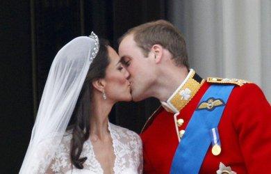 Le Mariage du prince William et de Katherine Middleton