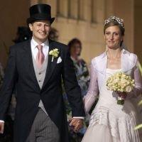 Récapitulatif du mariage du Prince Georg Friedrich et de la princesse Sophie