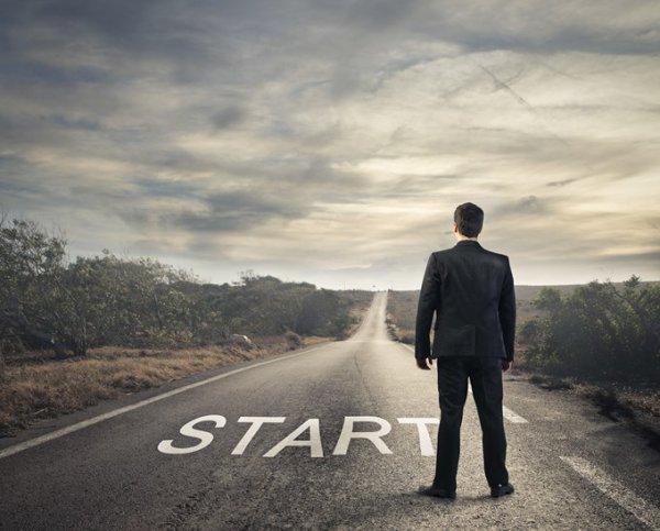Chapitre 2: Un nouveau départ...
