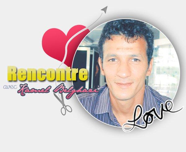 | FLASH BACK -> Rencontre avec Kamel Belghazi le 16 Mars 2010 |