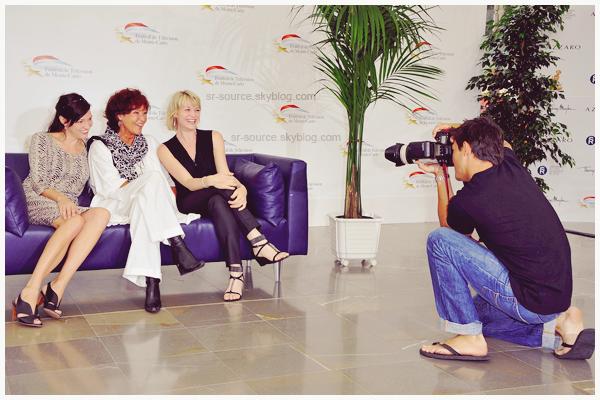 | 51 st Monte Carlo TV Festival - 6 & 7 June 2011 |
