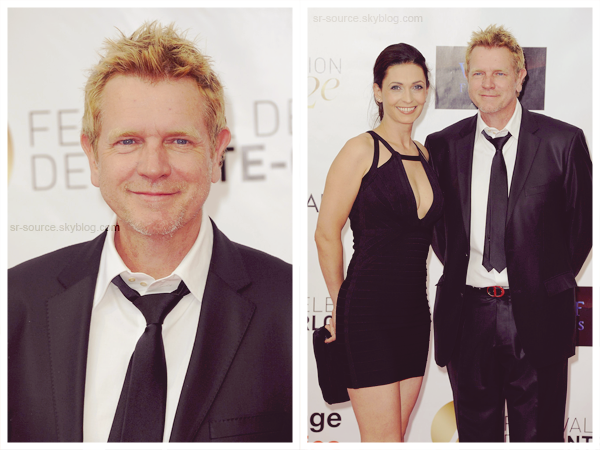 | 52nd Monte Carlo TV Festival Opening Ceremony - 10 Juin 2012  |