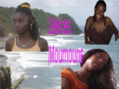 Deliice Moumoune