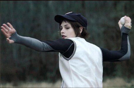 Baseball ... ! :)