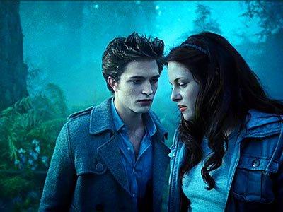 """ Tu es .... ma dose d'héroine "" Edward"