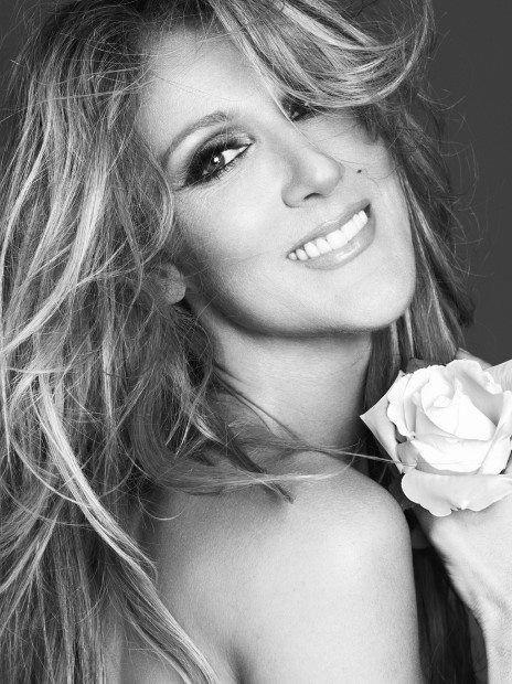 En 1981, Céline débute sa carrière de chanteuse