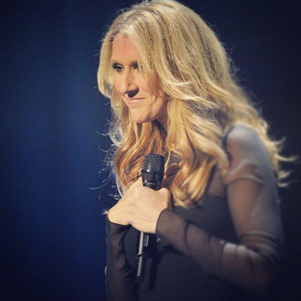 Le virage musical de Céline Dion a lieu en 1987