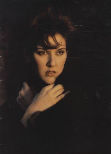 L'année 1994 de Céline Dion...