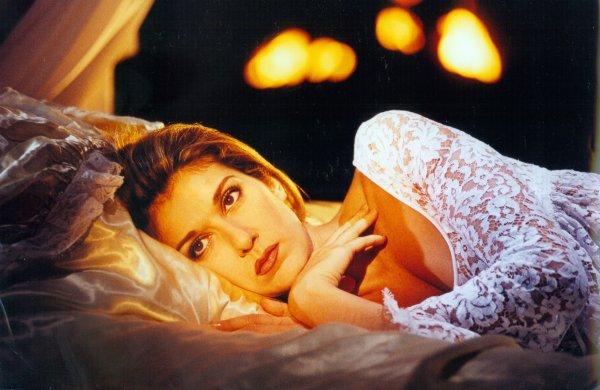 1996, une année pleine de succès pour Céline Dion...