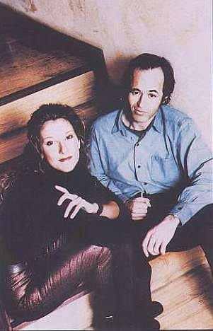 L'année 1998 signe les retrouvailles musicales de Céline Dion & Jean-Jacques Goldman...