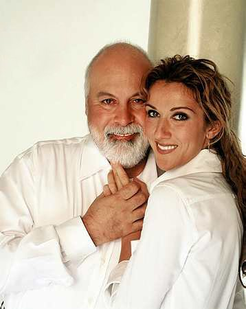En l'an 2000, Céline Dion enregistre un duo avec Garou...