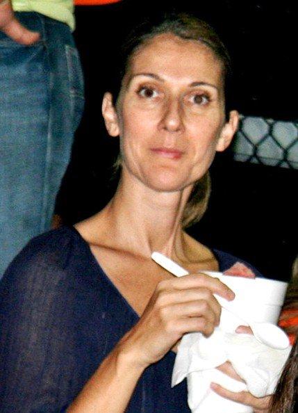 En 2009, Céline entame une nouvelle pause musicale...