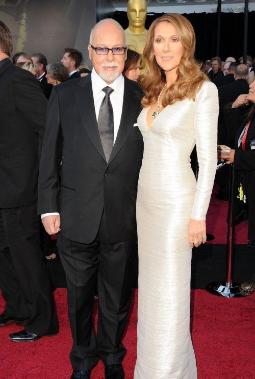 """En 2011, Céline Dion propose un nouveau spectacle à Las Vegas à ses fans """"Céline""""..."""