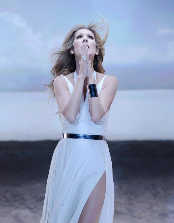 """Photos du clip """"Parler à mon père"""" de Céline Dion"""