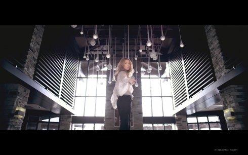 """Photos du clip """"Le miracle"""" de Céline Dion"""