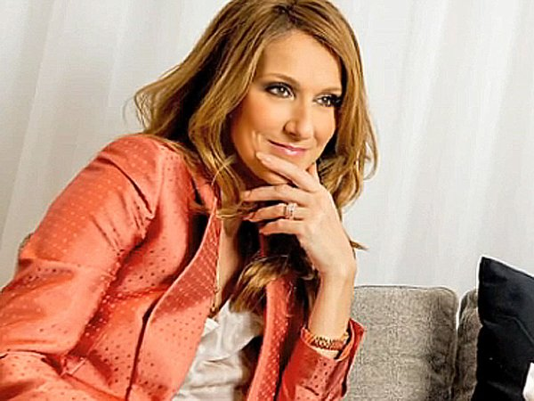 Le featuring Ferré Gola-Céline Dion se précise…