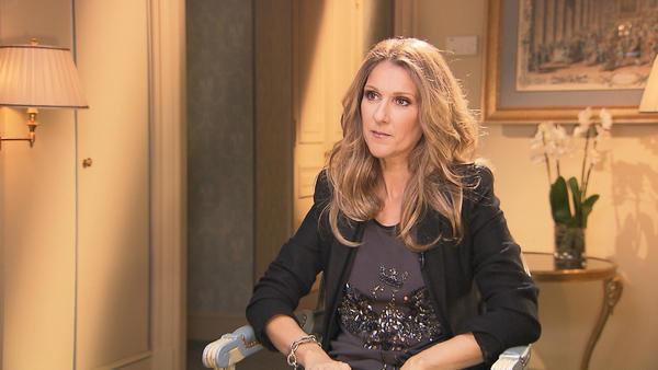 Céline Dion hantée par sa fausse-couche...