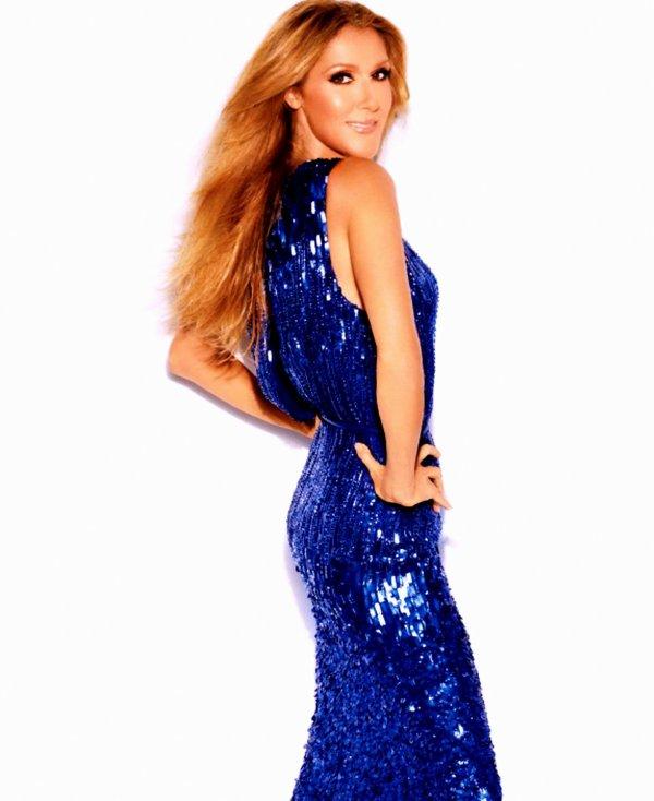 Céline Dion a fait un joli cadeau à Shania Twain...
