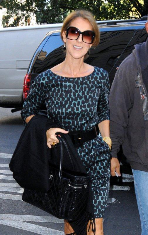 Absolument Céline Dion, bientôt sur M6...