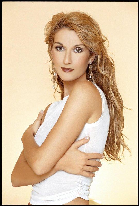 Céline Dion ouvre son album de famille...