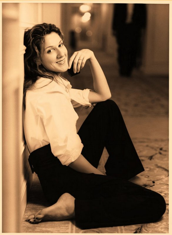 Céline Dion : Son avant-après chirurgie...
