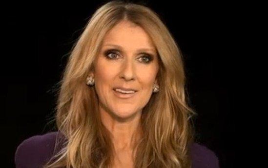 L'année 2012 de Céline Dion...