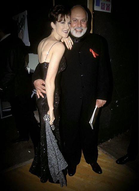 Céline Dion : focus sur ses plus belles récompenses...