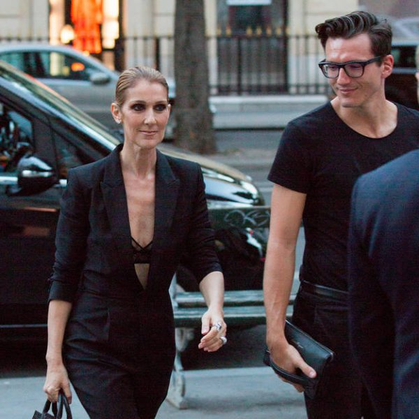 Céline Dion en couple avec Pepe Munoz : elle évoque enfin sa vie amoureuse...