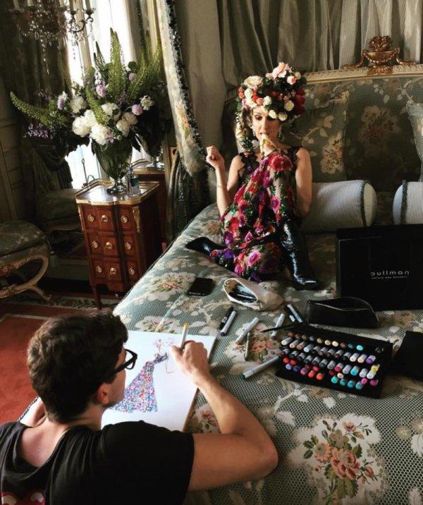 Pepe Munoz nostalgique de son été avec Céline Dion...