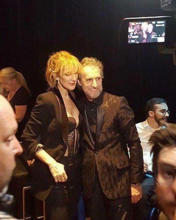 """Céline Dion, nouvelle icône mode """"sans peur"""" : Confidences de son styliste..."""