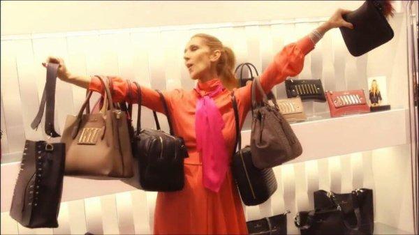 Céline Dion : Serait-elle devenue une croqueuse d'hommes ?