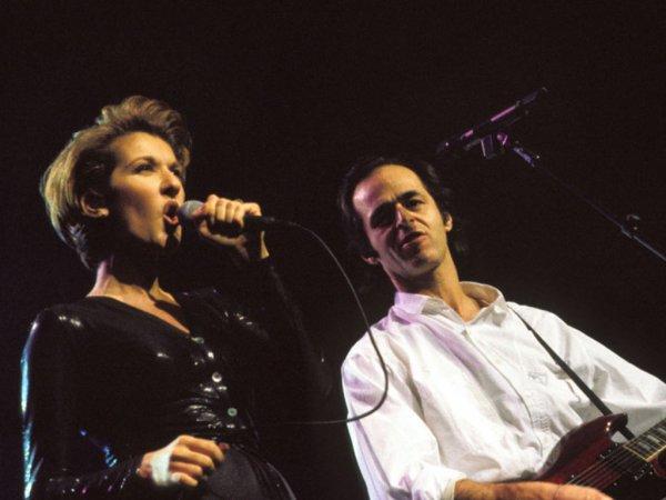 Céline Dion : Les coulisses de son opus mythique « D'eux »...